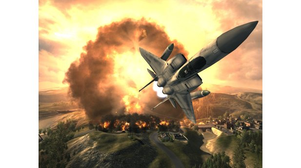 World in Conflict 3