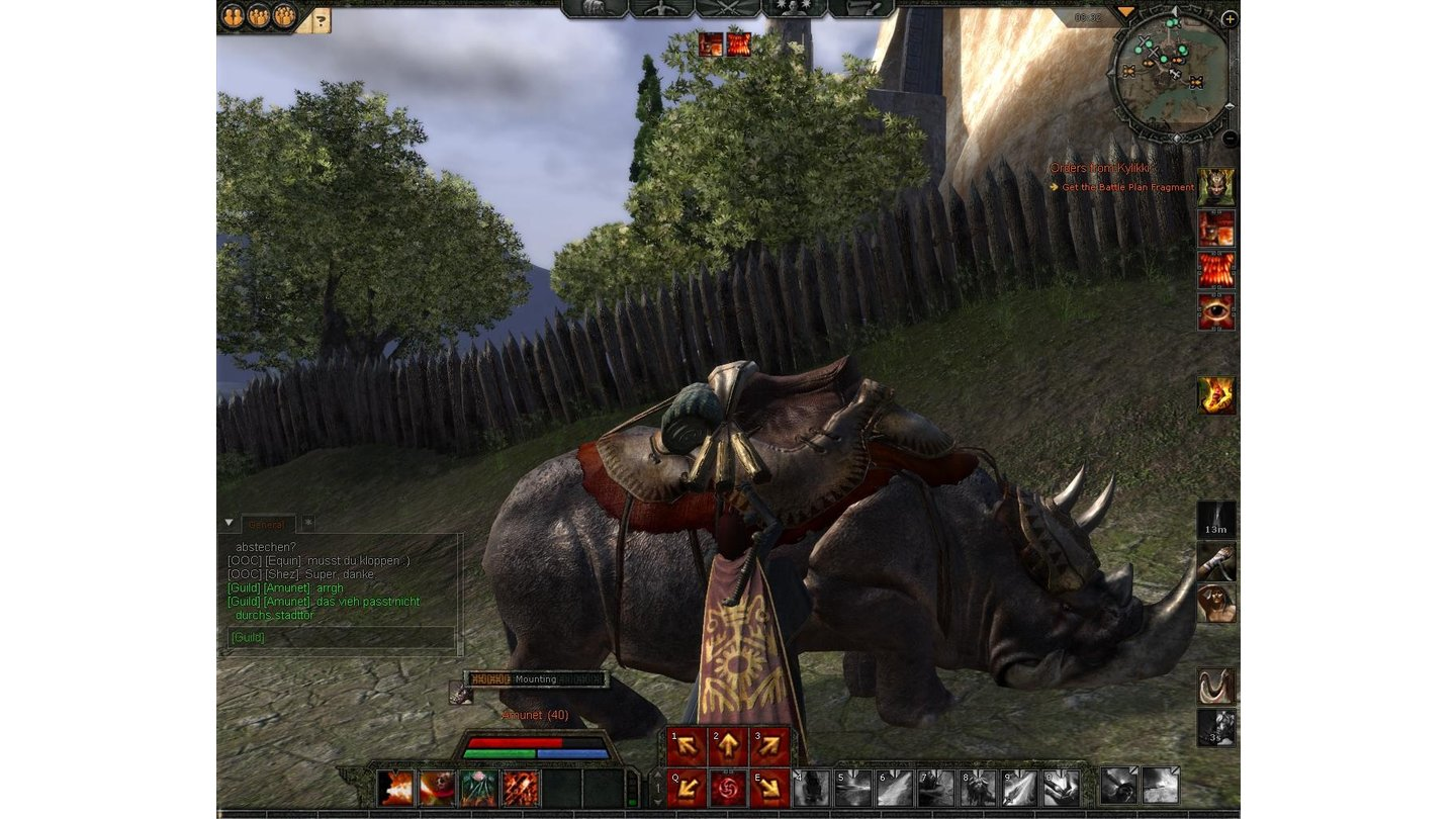 Age of Conan Mount_14
