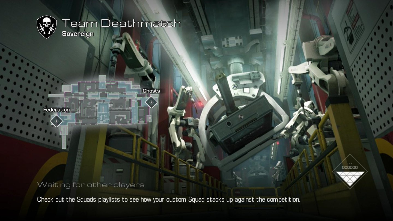 Call of Duty: Ghosts - Multiplayer-Maps und -Modi Call Of Duty Ghosts All Maps on
