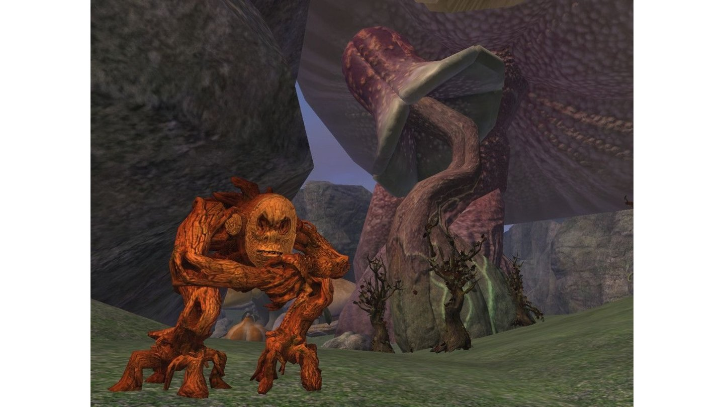 EverQuest 2 Echoes Of Faydwer 3