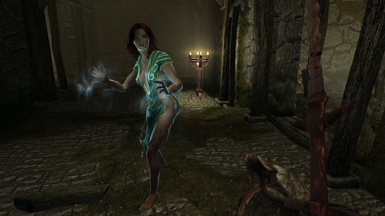 The Elder Scrolls 5: Skyrim - Begleiterinnen-Mods