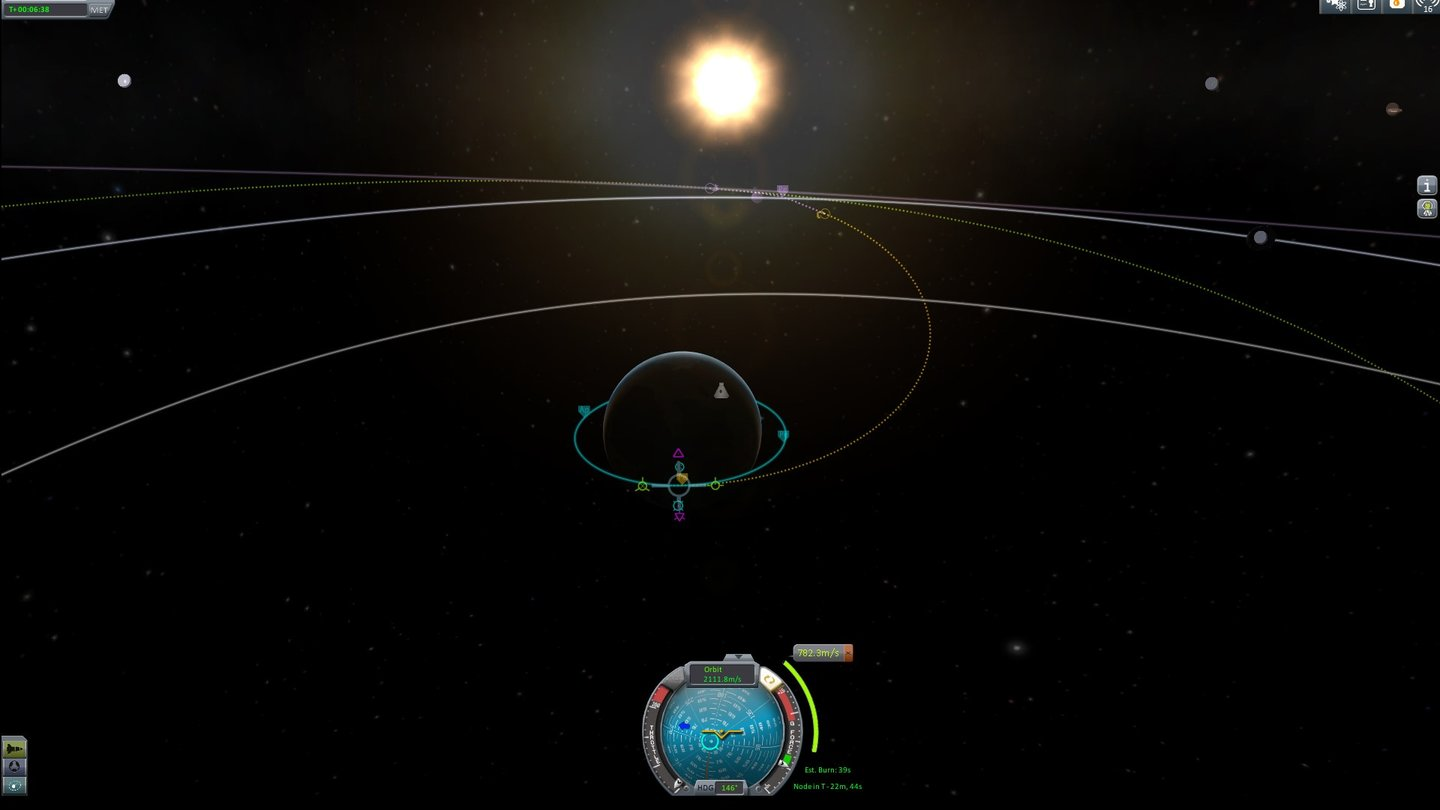Kerbal Space Program Screenshots Gamestar