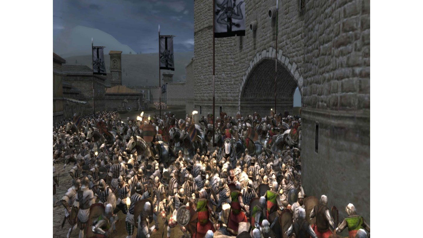 Medieval 2 MP Screens 3