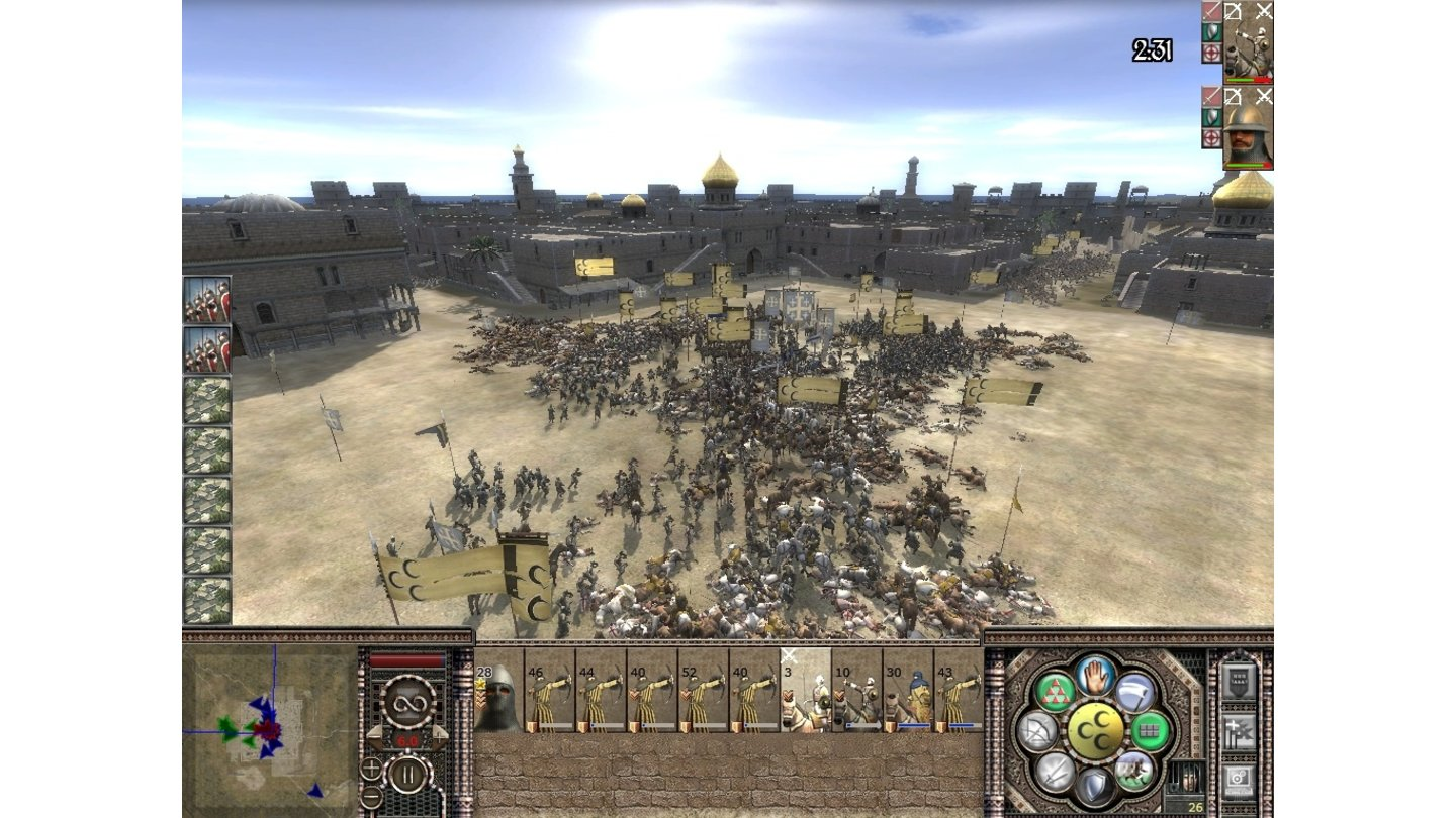 Medieval 2: Total War Kingdoms 13