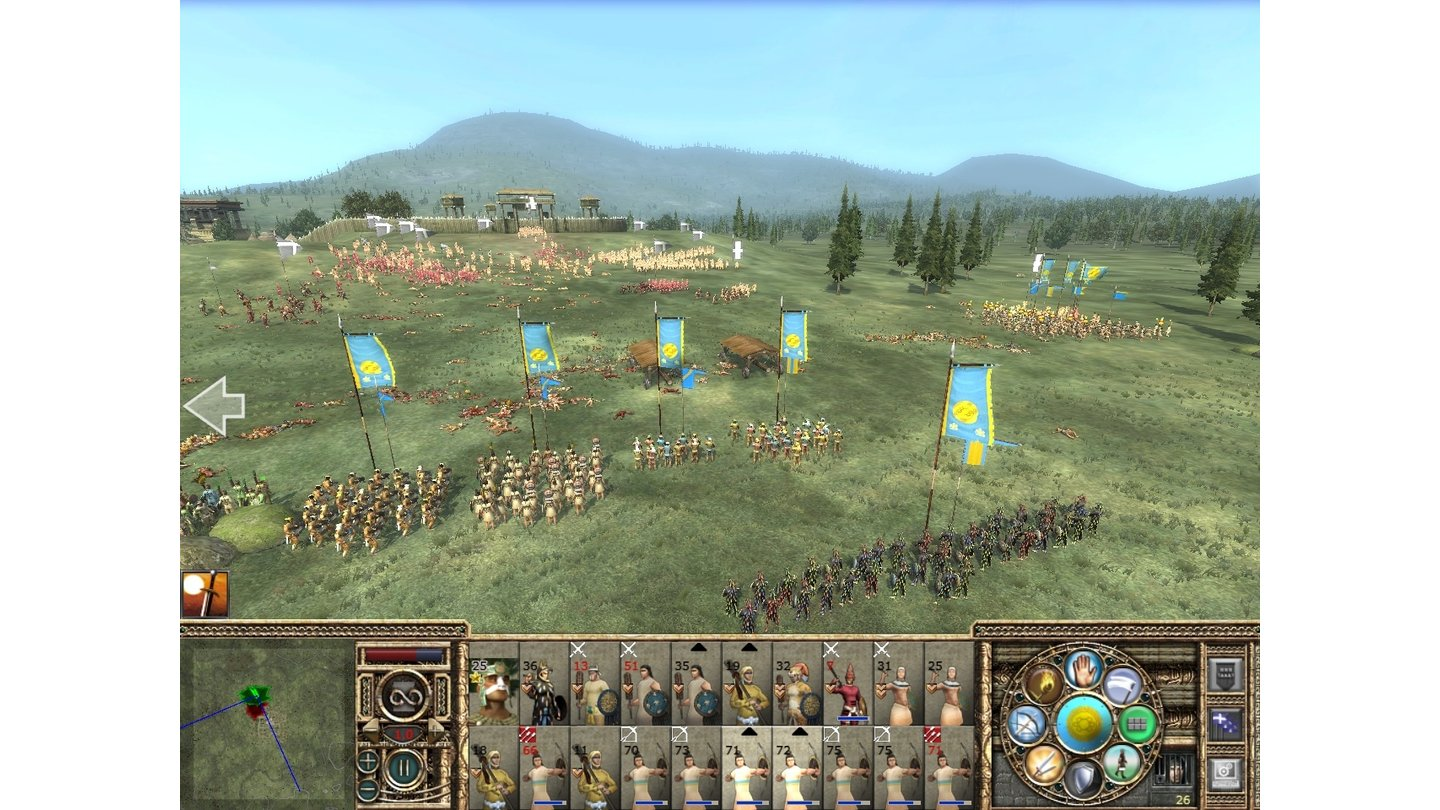 Medieval 2: Total War Kingdoms 23