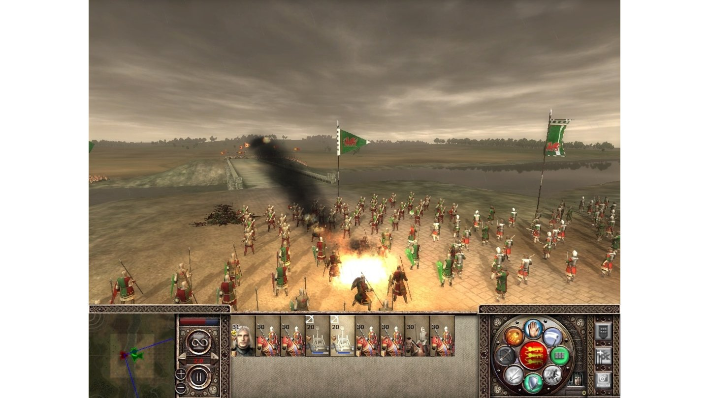 Medieval 2: Total War Kingdoms 33