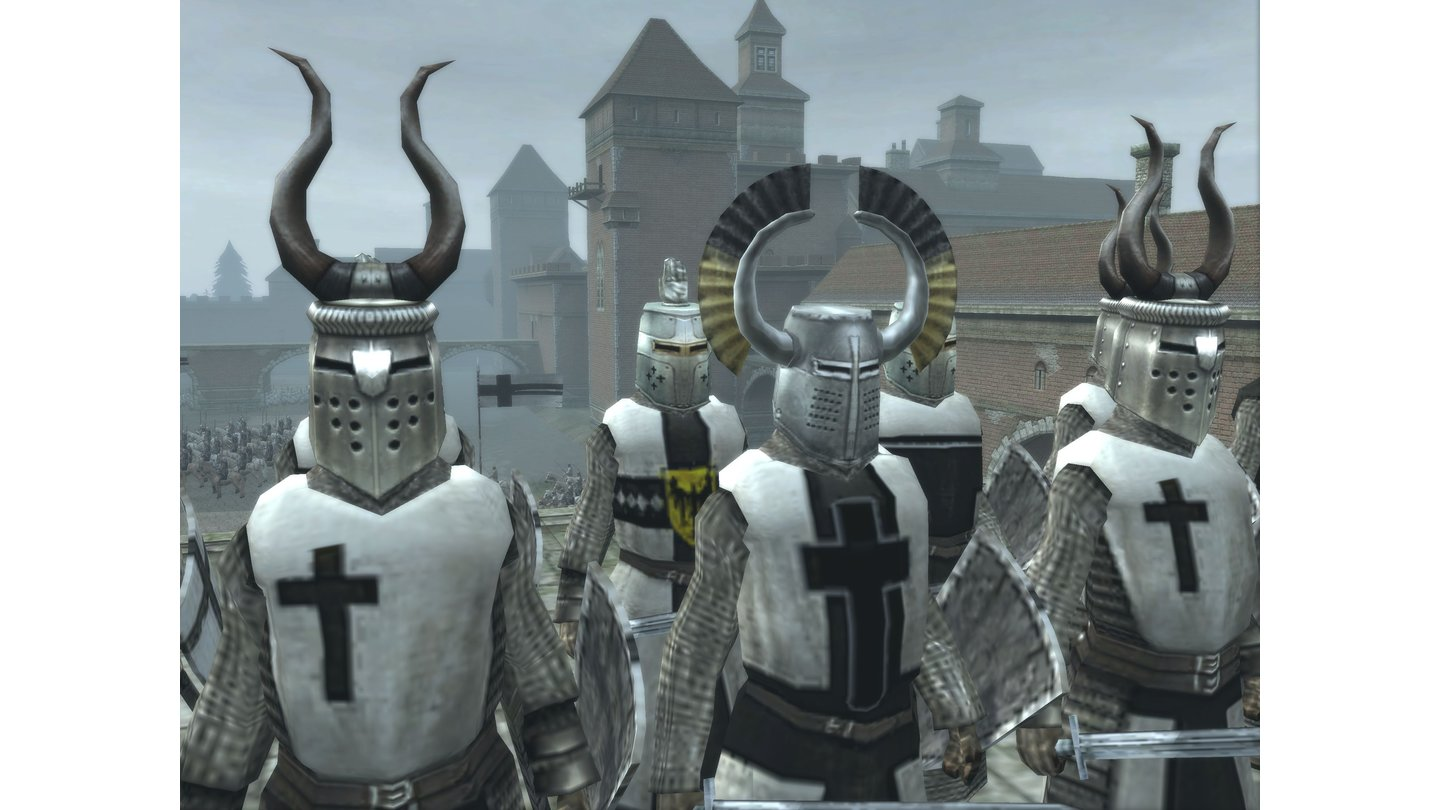 Medieval 2 Total War Kingdoms 5