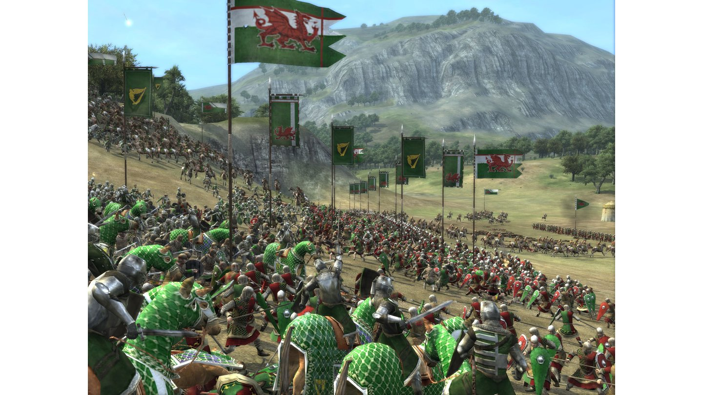 Medieval 2 Total War Kingdoms 9
