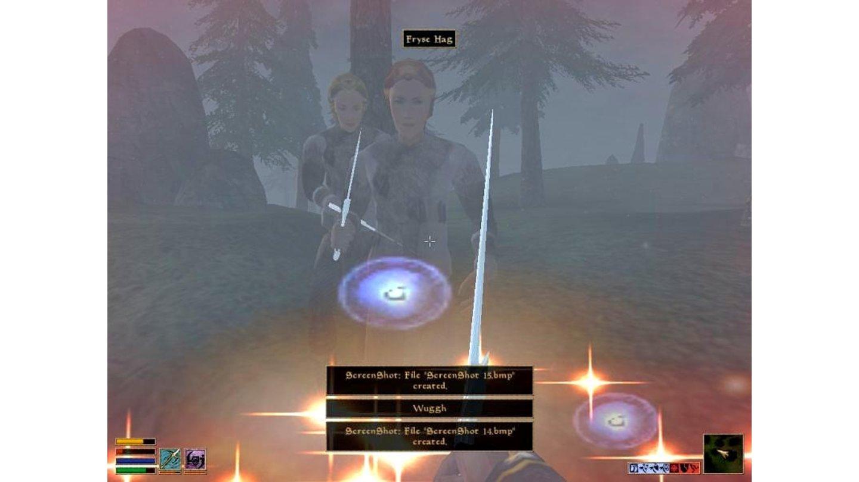 Morrowind: Bloodmoon - Screenshots