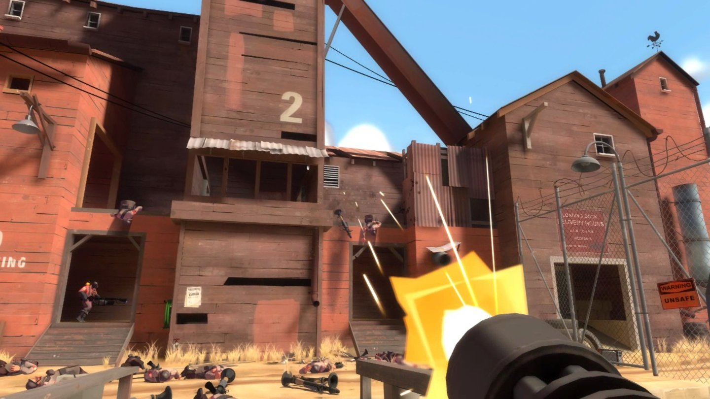 Team Fortress 2 6