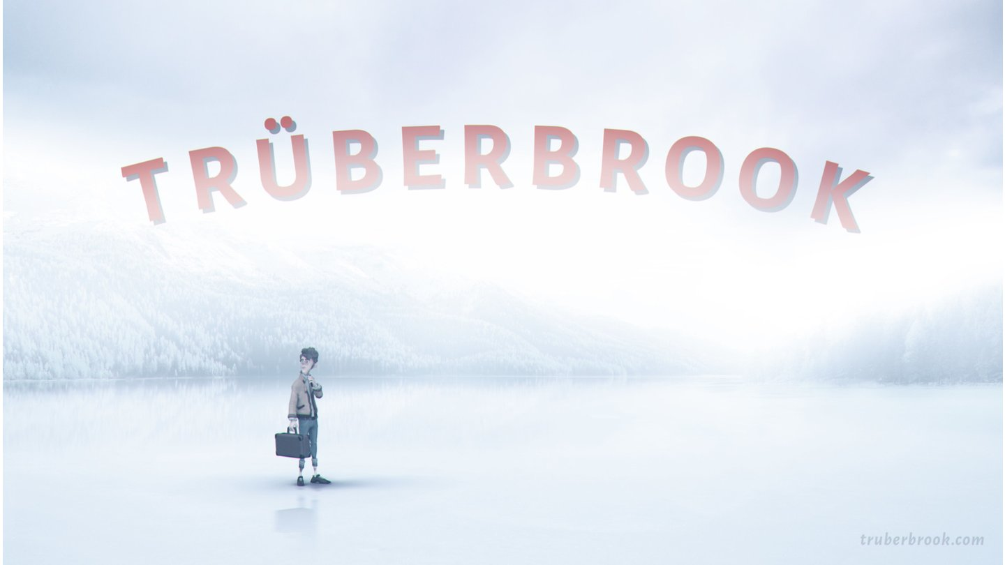 Trüberbrook - Screenshots