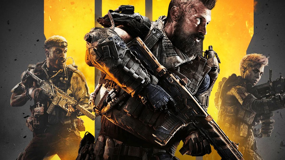 Call of Duty: Black Ops 4 setzt euch einen riesigen Day-One-Patch in die Download-Warteschlange.