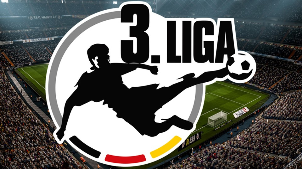 Dfb Dritte Liga