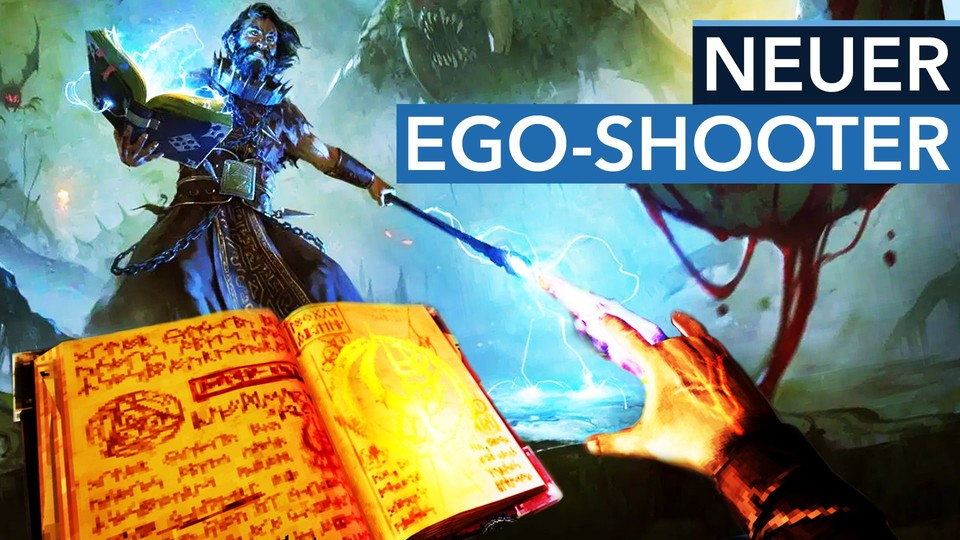 Ego Shooter 2021