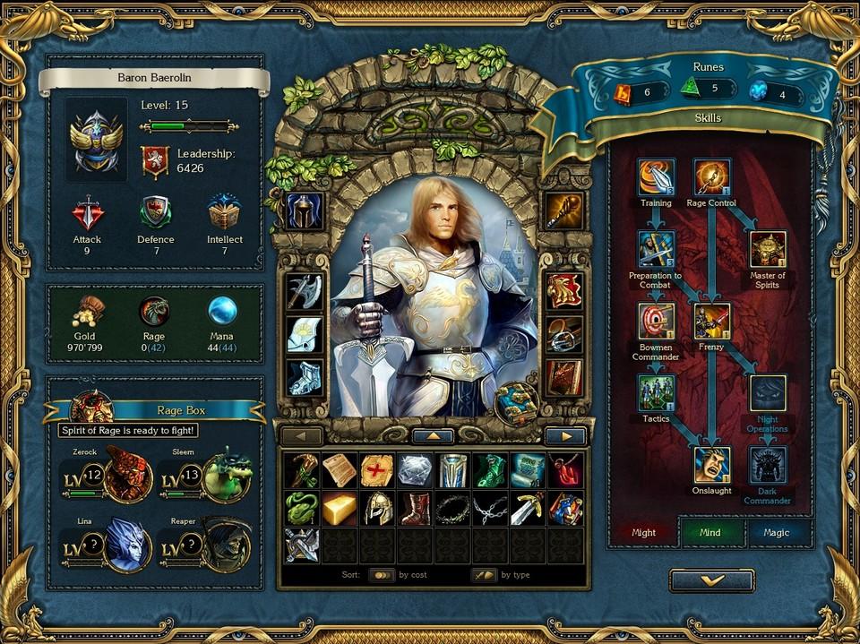 Opa Gamestar