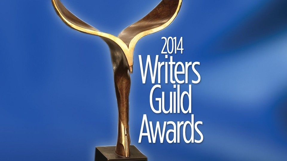 Writers Guild Awards 2014
