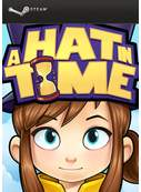 Cover zu A Hat in Time
