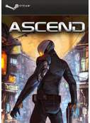 Cover zu Ascend