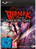 Cover zu Berserk and the Band of the Hawk