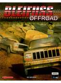 Cover zu Bleifuss Offroad