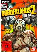 Cover zu Borderlands 2