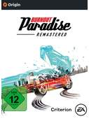 Cover zu Burnout Paradise Remastered