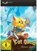 Cover zu Cat Quest