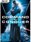 Cover zu Command & Conquer 4: Tiberian Twilight