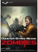 Cover zu Counter-Strike Nexon: Zombies