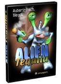 Cover zu Alien Tequila