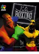 Cover zu K.O. Boxing