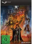 Cover zu Demons Age