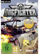 Cover zu DogFighter