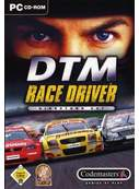 Cover zu DTM Race Driver