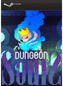 Cover zu Dungeon Souls