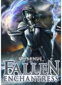 Cover zu Elemental: Fallen Enchantress
