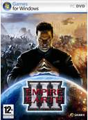 Cover zu Empire Earth 3