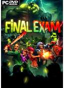 Cover zu Final Exam (Obscure)