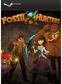 Cover zu Fossil Hunters