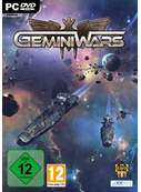 Cover zu Gemini Wars