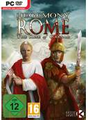 Cover zu Hegemony Rome: The Rise of Caesar