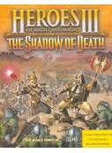 Cover zu Heroes of Might & Magic 3: Shadow of Death