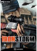 Cover zu Iron Storm
