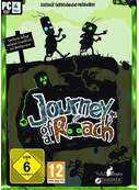 Cover zu Journey of a Roach