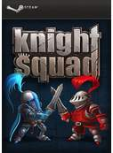 Cover zu Knight Squad