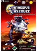 Cover zu Massive Assault