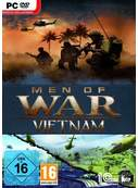 Cover zu Men of War: Vietnam