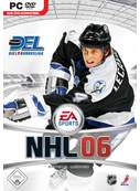 Cover zu NHL 06