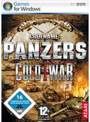 Cover zu Codename: Panzers - Cold War