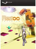 Cover zu Rez Infinite